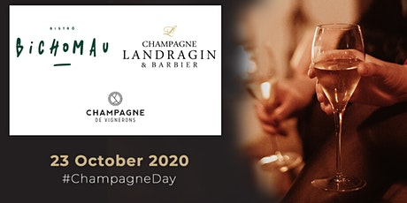 CHAMPAGNE DAY em Lisboa tickets