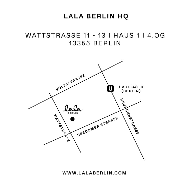 Lala Berlin Flash Sale image