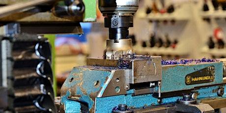 Travailler le métal (Débutant) billets