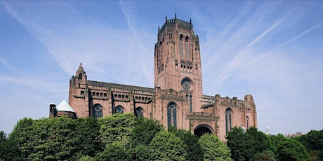 Liverpool Cathedral for Visitors - November tickets