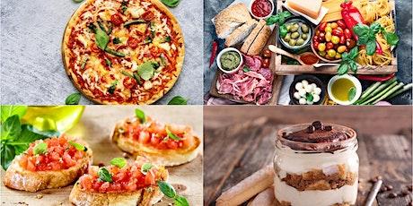 Soirée gastronomique - les mercredis d'octobre & novembre billets