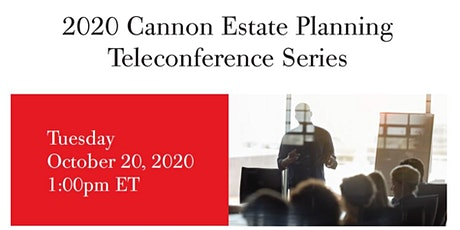 2020 Teleconference:  Contemporary Challenges in Trust Administration tickets