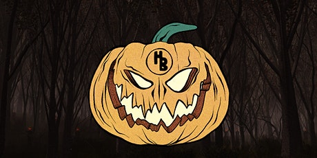 Everyday is Halloween @ Home Bass (Friday) tickets