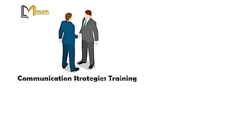 Communication Strategies 1 Day Training in Dallas, TX tickets