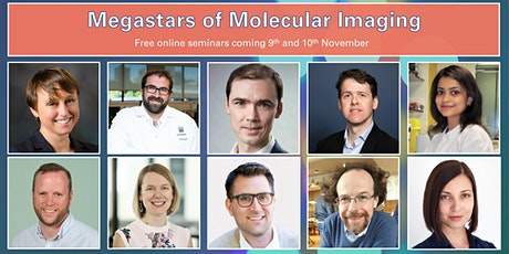 Megastars in Molecular Imaging tickets