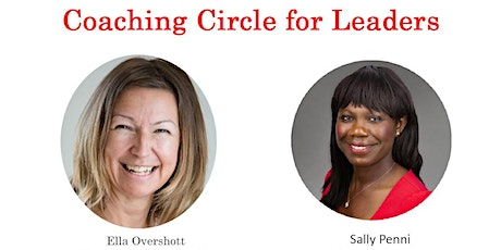 Coaching Circle - Building High-Performance Culture in a Hybrid World tickets