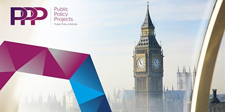 Public Policy Projects 2020 Virtual Annual Conference tickets