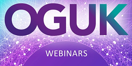 OGUK Decommissioning Project Wash Up Webinar tickets