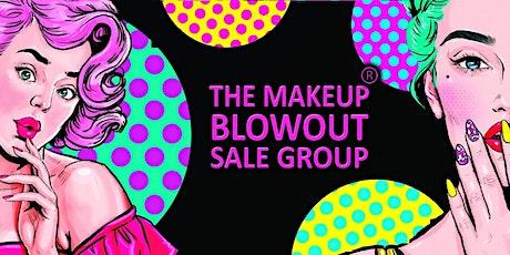A Makeup Blowout Sale Event! Albuquerque, NM! tickets