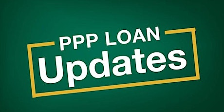 PPP Loan Forgiveness - Is It Time to Apply? tickets