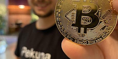 Bitcoin, Ether und Co. Kryptowährungen - Erste Investments richtig tätigen tickets