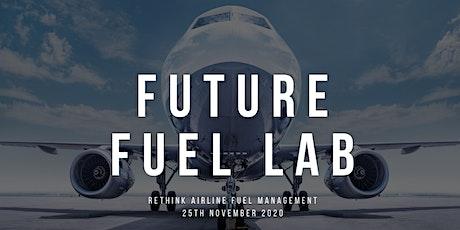 Future Fuel Lab - Kick-Off Event bilhetes