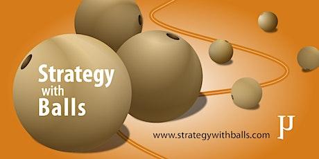 Info-middag 'Strategie met ballen'
