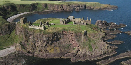 25 Oct - 7th Nov Afternoon Entry Dunnottar Castle tickets