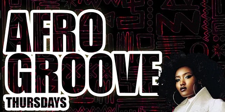 Afro Groove Thursday's @ Barcode D.C tickets