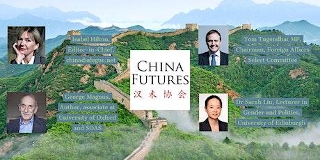 "CFS - ""Has Covid-19 Damaged China's Status as an Emerging Superpower?"" tickets"