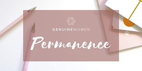 Permanence Coaching- 5 Novembre 2020. En ligne. Genuine Women only Tickets