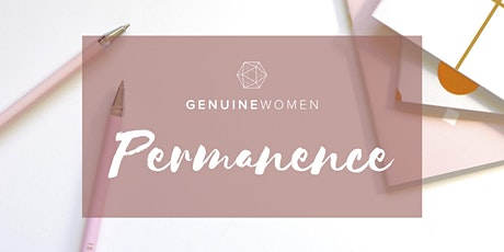 Permanence Coaching- 18 Novembre 2020. En ligne. Genuine Women only Tickets