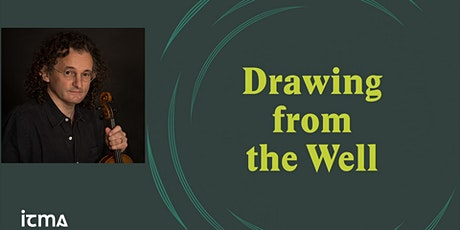 Drawing from the Well: Martin Hayes – The Hidden Beauty in our Archives tickets