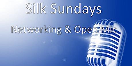 Silk Sundays tickets
