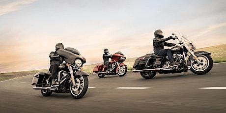 Harley-Davidson Tour GedeonsEck / Boppard tickets