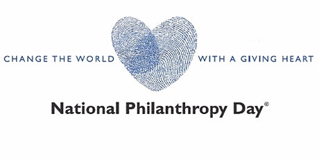 2020 National Philanthropy Day tickets