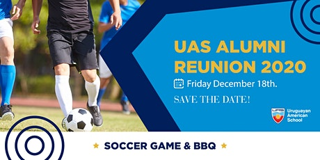 UAS Alumni Soccer Game & Reunion tickets