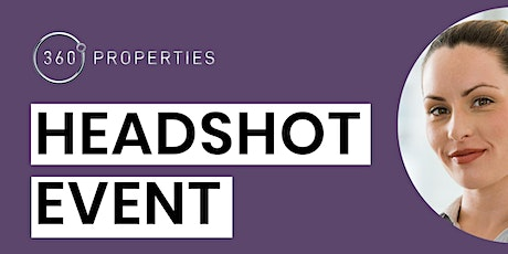Headshot Event | 1086 Long Ridge Rd, Stamford, CT Coldwell Banker Realty tickets