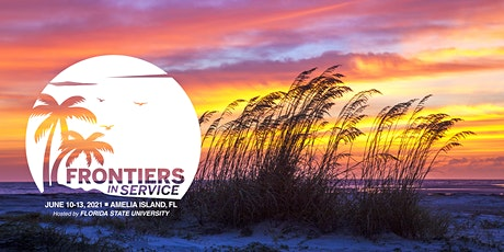 Frontiers In Service 2021 tickets