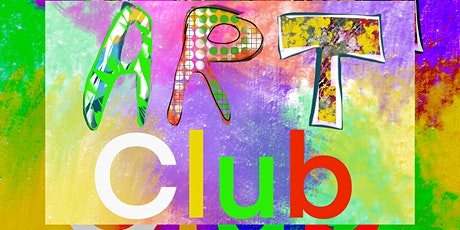 ADULTS ART CLUB tickets