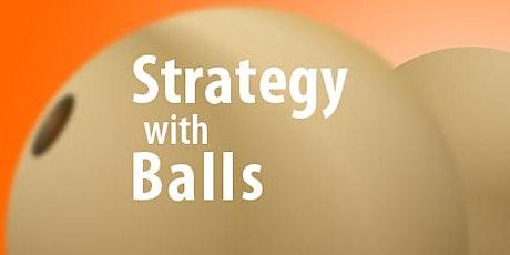 Academy SMB 'Strategisch Boekschrijven'