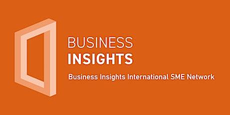 Business Insights International Network 2 Dec 2020 tickets