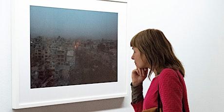 Visite de l'exposition Des Seins à Dessein