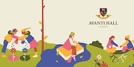 Avanti Hall Primary Open Evening tickets