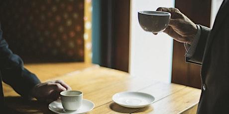 5. Treffen der Unternehmer-Initiative mit Gelegenheit zum Frühstück Tickets