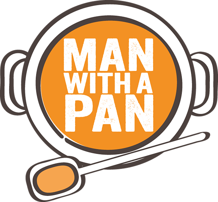 Man With a Pan (online) image