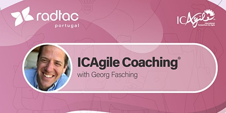 Agile Coaching (ICP-ACC)® tickets