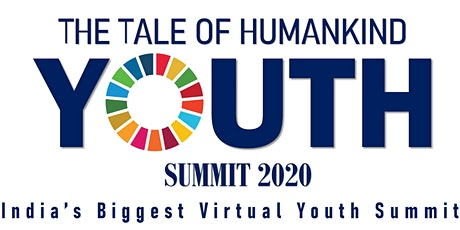 The Tale of Humankind Youth Summit 2020 tickets