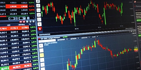 Introductory Training course - Professional Trading and Investment tickets