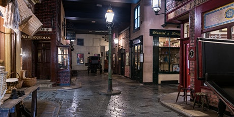 Salford Museum and Art Gallery  – A Victorian street and Gallery visit tickets