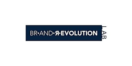Brand Revolution Lab 2020 - 12 novembre biglietti