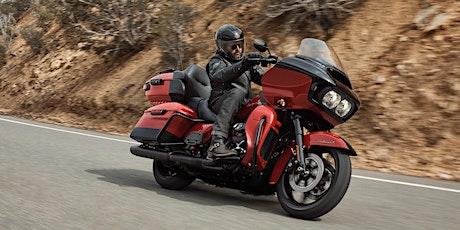 Harley-Davidson Tour Luxemburg / Ourtal tickets