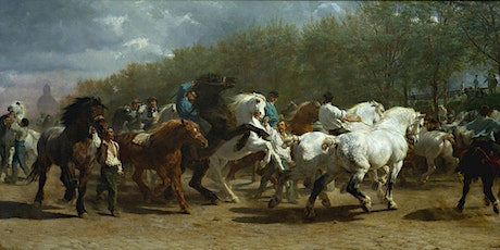 All the King's Horses and Men: The Royal Stables of Renaissance Spain tickets