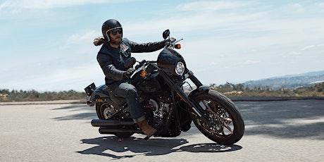 Harley-Davidson Tour Ahrgebirge Tickets