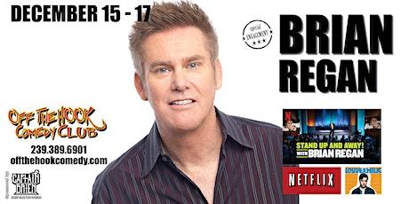 Comedian Brian Regan  Live in Naples, Florida tickets