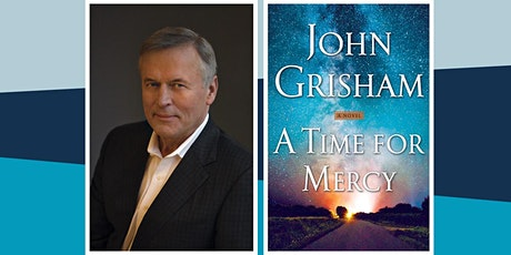 An Afternoon with John Grisham tickets