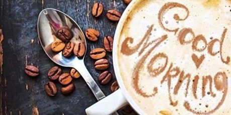 New Parent Group: Coffee Morning at Slade Children centre tickets