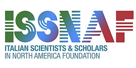 ISSNAF-BAC Talk Series - October 2020 tickets