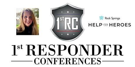 Strong Foundations, Strong Families, Strong First  Responders #1RC tickets