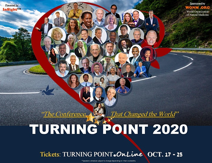 Recording of Turning Point 2020 image